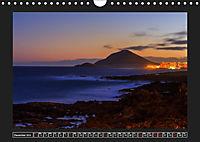 Colorful Tenerife / UK-Version (Wall Calendar 2019 DIN A4 Landscape) - Produktdetailbild 12