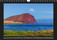 Colorful Tenerife / UK-Version (Wall Calendar 2019 DIN A4 Landscape) - Produktdetailbild 11