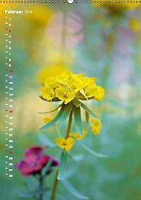 Colors of Nature (Wandkalender 2019 DIN A2 hoch) - Produktdetailbild 2