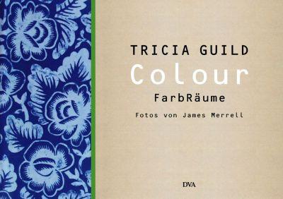 Colour, Tricia Guild