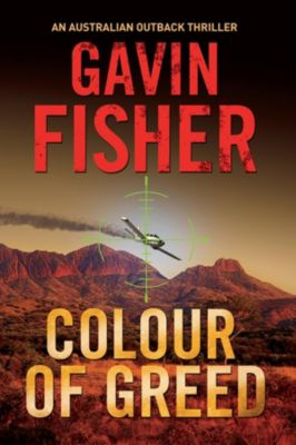 Colour of Greed, Gavin Fisher
