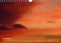 Coloured skies (Wall Calendar 2019 DIN A4 Landscape) - Produktdetailbild 11