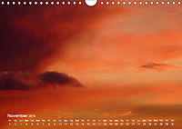 Coloured skies (Wall Calendar 2019 DIN A4 Landscape) - Produktdetailbild 11