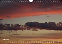 Coloured skies (Wall Calendar 2019 DIN A4 Landscape) - Produktdetailbild 3