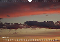 Coloured skies (Wall Calendar 2019 DIN A4 Landscape) - Produktdetailbild 3