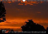 Coloured skies (Wall Calendar 2019 DIN A4 Landscape) - Produktdetailbild 7