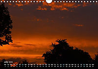 Coloured skies (Wall Calendar 2019 DIN A4 Landscape) - Produktdetailbild 7