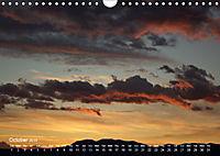 Coloured skies (Wall Calendar 2019 DIN A4 Landscape) - Produktdetailbild 10