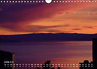 Coloured skies (Wall Calendar 2019 DIN A4 Landscape) - Produktdetailbild 6
