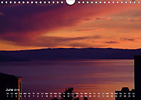 Coloured skies (Wall Calendar 2019 DIN A4 Landscape) - Produktdetailbild 6