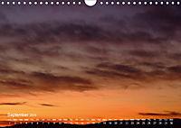 Coloured skies (Wall Calendar 2019 DIN A4 Landscape) - Produktdetailbild 9