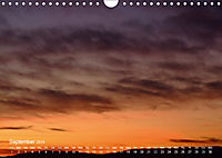 Coloured skies (Wall Calendar 2019 DIN A4 Landscape) - Produktdetailbild 9