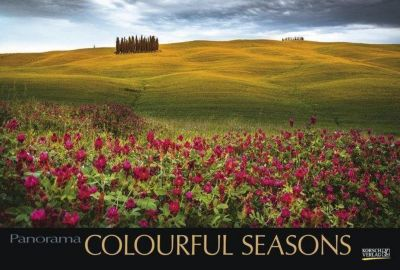 Colourful Seasons 2019