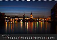 Colours of Berlin (Wall Calendar 2019 DIN A3 Landscape) - Produktdetailbild 2