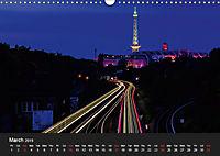 Colours of Berlin (Wall Calendar 2019 DIN A3 Landscape) - Produktdetailbild 3