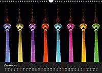 Colours of Berlin (Wall Calendar 2019 DIN A3 Landscape) - Produktdetailbild 10