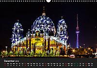 Colours of Berlin (Wall Calendar 2019 DIN A3 Landscape) - Produktdetailbild 12