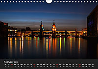 Colours of Berlin (Wall Calendar 2019 DIN A4 Landscape) - Produktdetailbild 2