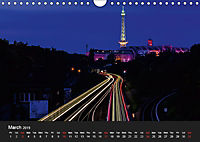 Colours of Berlin (Wall Calendar 2019 DIN A4 Landscape) - Produktdetailbild 3