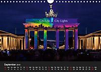 Colours of Berlin (Wall Calendar 2019 DIN A4 Landscape) - Produktdetailbild 9