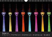 Colours of Berlin (Wall Calendar 2019 DIN A4 Landscape) - Produktdetailbild 10