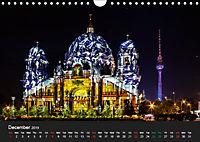 Colours of Berlin (Wall Calendar 2019 DIN A4 Landscape) - Produktdetailbild 12