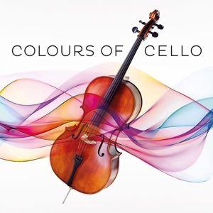 Colours Of Cello, J. S. Bach