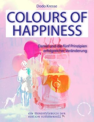 COLOURS OF HAPPINESS, Dodo Kresse
