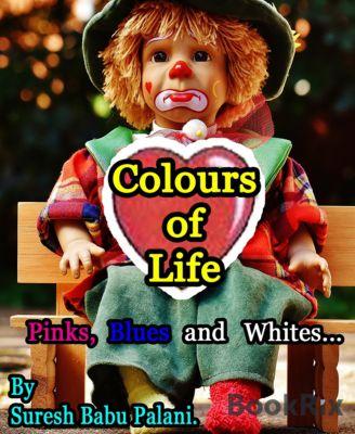 Colours of Life, Suresh Babu Palani