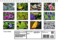 Colours of Nature (Wall Calendar 2019 DIN A4 Landscape) - Produktdetailbild 13