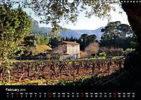 Colours Of Provence (Wall Calendar 2019 DIN A3 Landscape) - Produktdetailbild 2