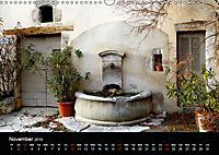 Colours Of Provence (Wall Calendar 2019 DIN A3 Landscape) - Produktdetailbild 11