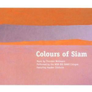 Colours Of Siam, WDR Big Band Köln