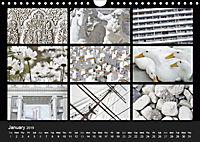 Colours (UK-Version) (Wall Calendar 2019 DIN A4 Landscape) - Produktdetailbild 1