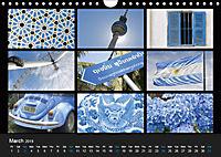 Colours (UK-Version) (Wall Calendar 2019 DIN A4 Landscape) - Produktdetailbild 3