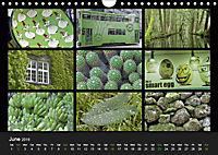 Colours (UK-Version) (Wall Calendar 2019 DIN A4 Landscape) - Produktdetailbild 6