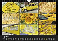 Colours (UK-Version) (Wall Calendar 2019 DIN A4 Landscape) - Produktdetailbild 8