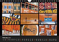 Colours (UK-Version) (Wall Calendar 2019 DIN A4 Landscape) - Produktdetailbild 2