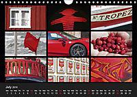 Colours (UK-Version) (Wall Calendar 2019 DIN A4 Landscape) - Produktdetailbild 7