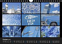 Colours (UK-Version) (Wall Calendar 2019 DIN A4 Landscape) - Produktdetailbild 10