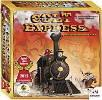 Colt Express (Spiel des Jahres) - Produktdetailbild 2