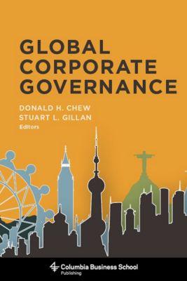 Columbia Business School Publishing: Global Corporate Governance
