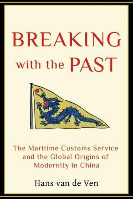Columbia University Press: Breaking with the Past, Hans Van de Ven