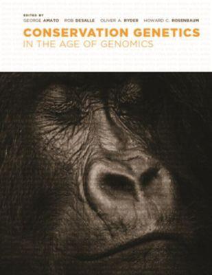 Columbia University Press: Conservation Genetics in the Age of Genomics