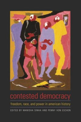 Columbia University Press: Contested Democracy