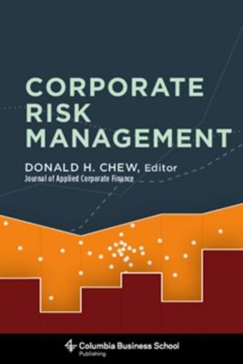 Columbia University Press: Corporate Risk Management