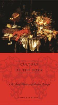 Columbia University Press: Culture of the Fork, Giovanni Rebora