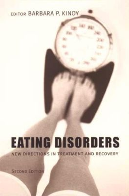 Columbia University Press: Eating Disorders