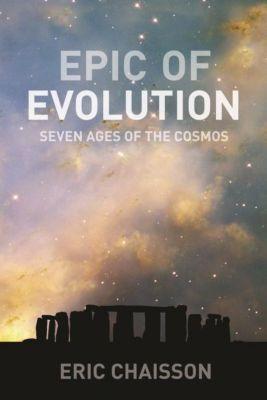 Columbia University Press: Epic of Evolution, Lola Judith Chaisson