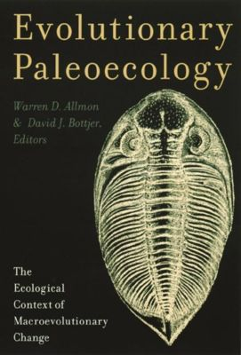 Columbia University Press: Evolutionary Paleoecology